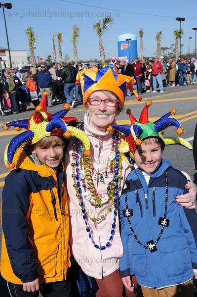 Orange Beach Mardi Gras Parade-2010-