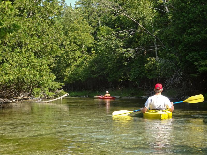 107 Michigan August 2013 - Kayak (Ilene & Dan).jpg