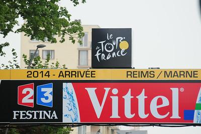 2014 Tour de France Stage 6