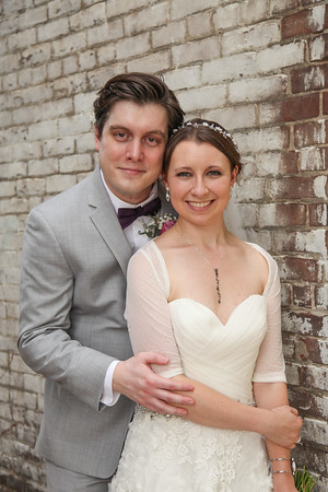 Corinne and Hayden - Wed in Lafayette!