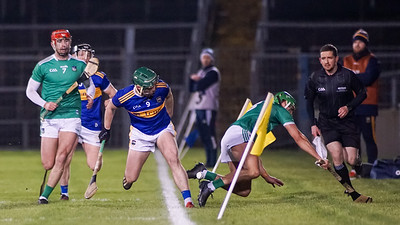 25th January 2020 - Tipperary vs Limerick
