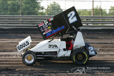 07.09.11 Knoxville Raceway