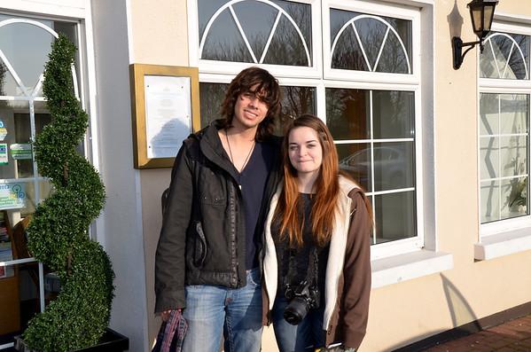2013-03-02 Lauren & Nico in Galway