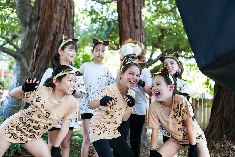 San Mateo Dance Studio