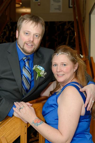 The Wonderful Union of Jason & Angela