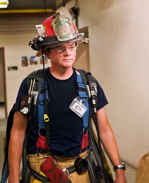 9/11 - Firefighters' Memorial Stairclimb - Denver