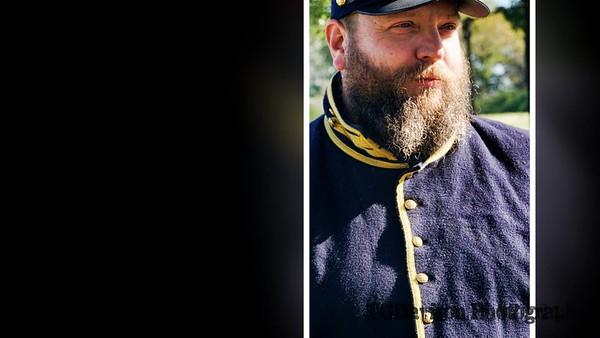 Dollinger Farm Civil War Days Slide Show 2018