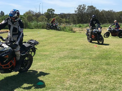 Cornering Masterclass - QLD Nov 2018