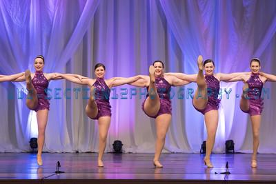 2016 Dance Avenue Recital