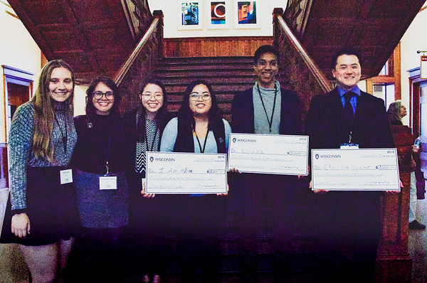 Arts Business Competition