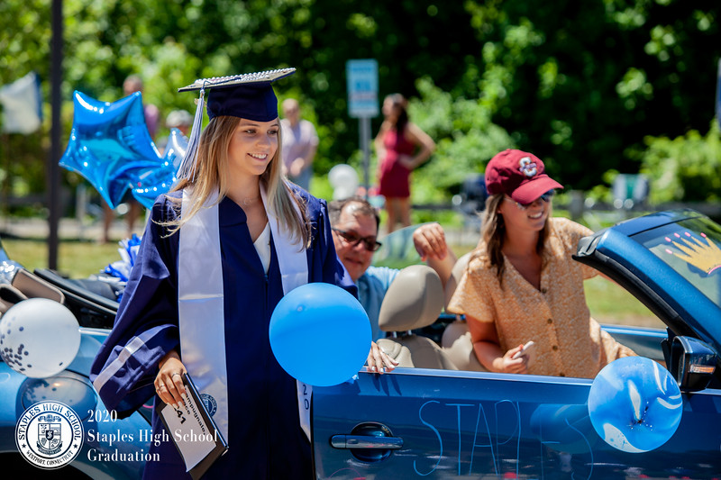 Dylan Goodman Photography - Staples High School Graduation 2020-347.jpg