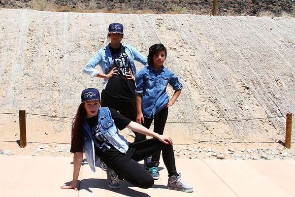 Tiger Style Crew Part 2 Photo Shoot 2013