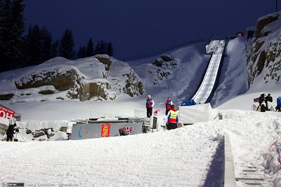 Ski flying Vikersund 2011