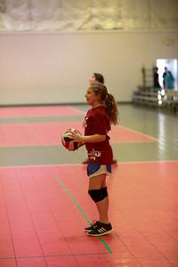 Lonestar Volleyball