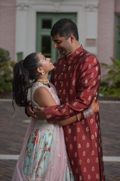Archana and Pranav Wedding - Day 2