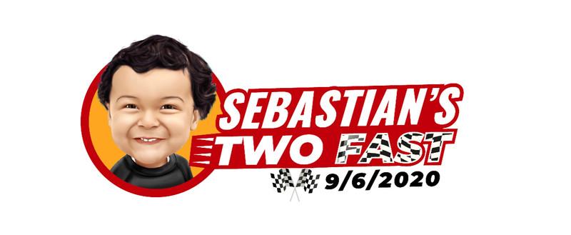 Sebastian's Two Fast