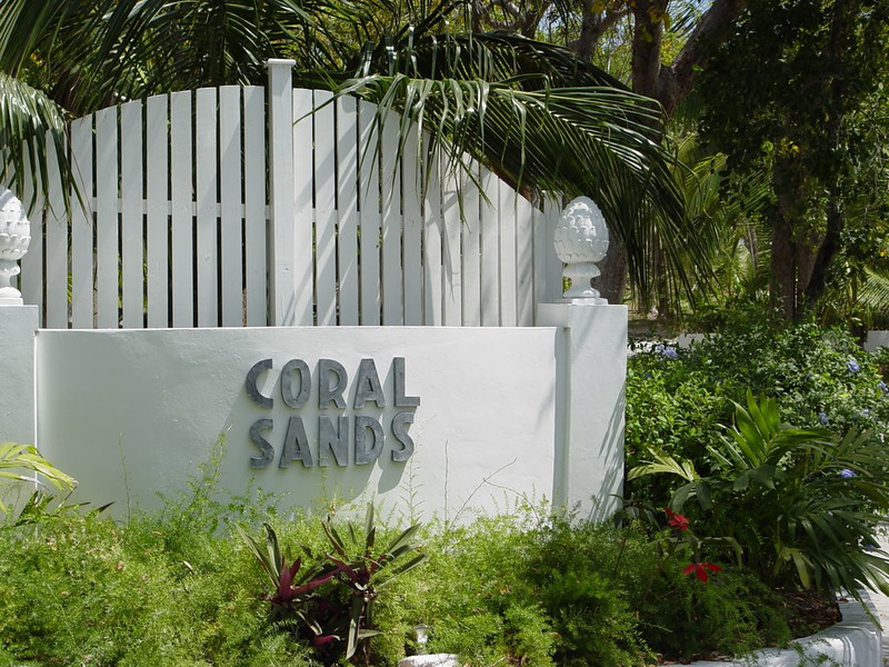 Coral Sands, Harbour Island