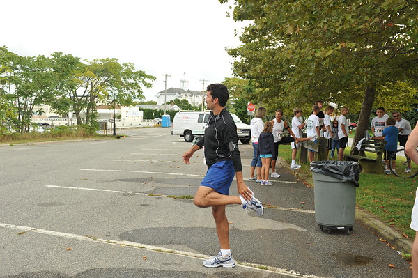 Harborfest 5k Race