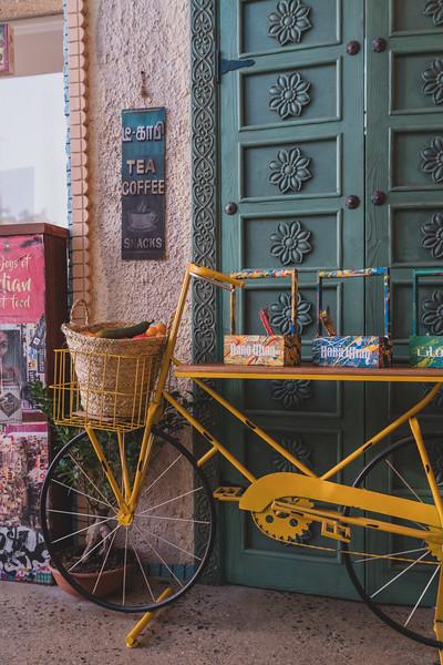 Grid Design / Baba Khan