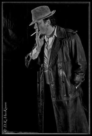 Workshop: Gumshoe Detective