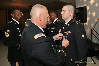 3rd Battalion, 312th Regiment Dinner of Excellence, 11 JUL 14