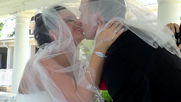 Nick & Justina's Wedding