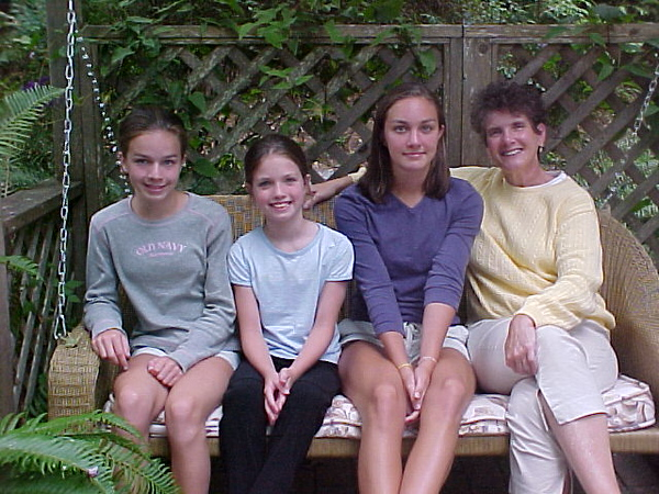 Judy and girls.JPG