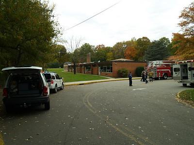 Demerest, NJ - October 23, 2009