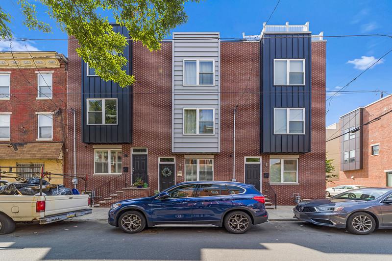 1518 S Fourth Street, Philadelphia, PA