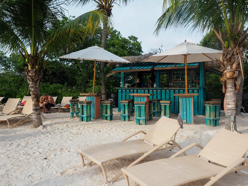 Mangrove Beach Bar