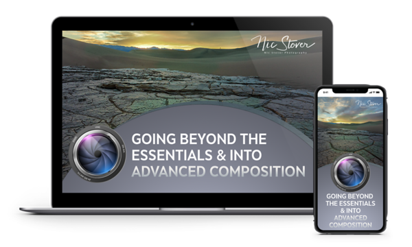 Going beyond the essentials & into advanced composition
