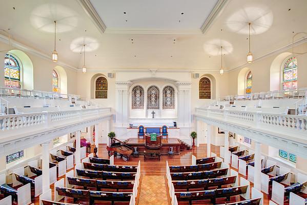 First Scots Presbyterian