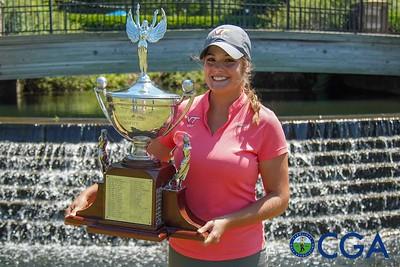 93rd Carolinas Women's Amateur