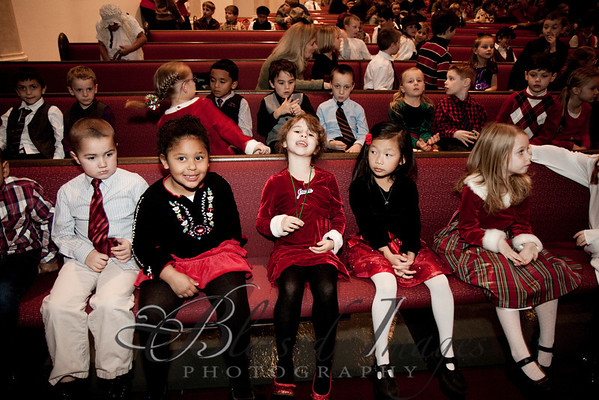 Dayspring Christmas concert