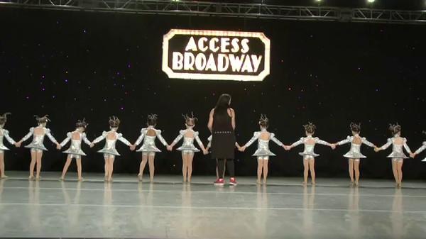 Access Broadway 2015