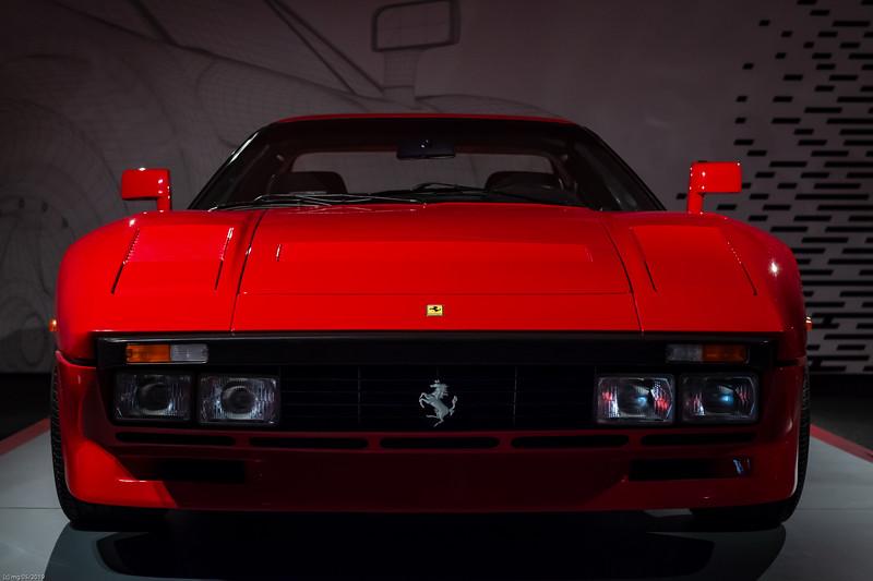 Ferrari 288 GTO (1984-1986)