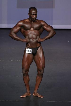 Musclemania #115