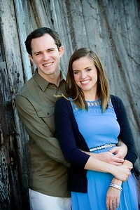 Jon and Lauren Engagement