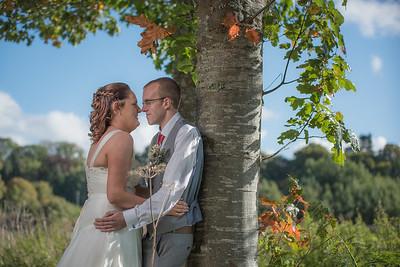 Michelle & Stephen 30th September