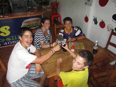 Tikal y Candelaria 29jun-02jul 2012