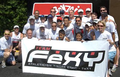 Team FeXY