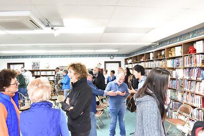 Hiroya Tsukamoto Mary S Biesecker Public Library