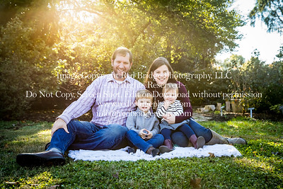 The Plotkin Family : Raleigh, NC
