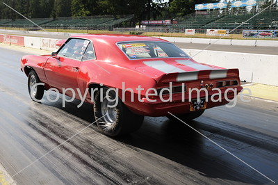 Car Club & Jr Dragsters - June 2nd 2017