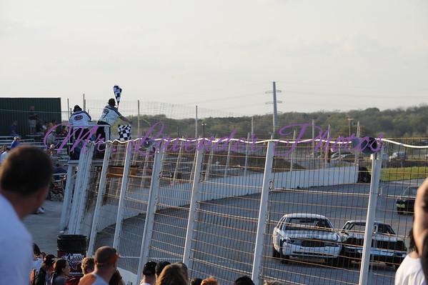 Thunder Hill Raceway March 19,  2011