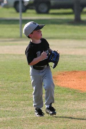 MONTESSORI Levee baseball 2006