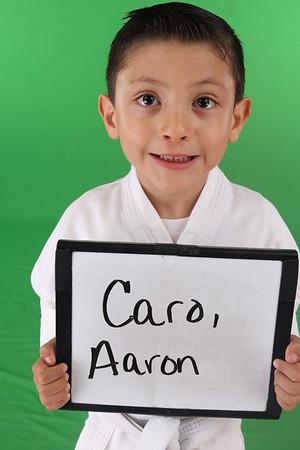 Aaron Caro