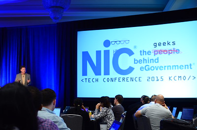 NIC Tech Conference 2015