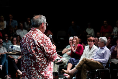 Stories We Couldn't Tell You On The Air: A KCUR Storytelling Night