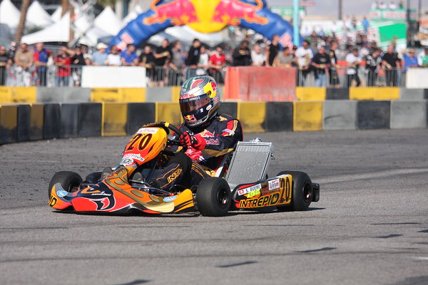 SKUSA SuperNationals